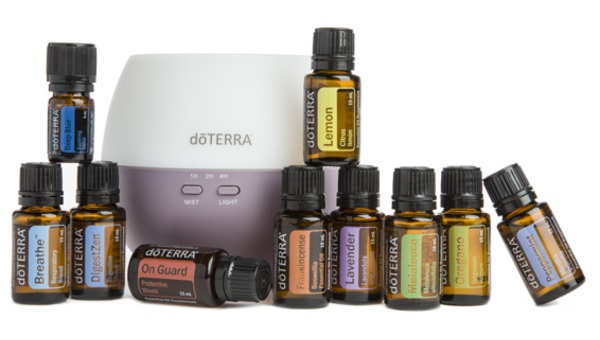 Find a Doterra rep